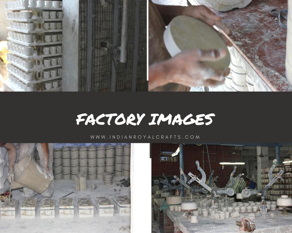 Brahmz | Indian Royal Crafts | Factory Images